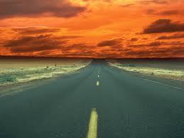 Final de la carretera, principio de un nuevo camino